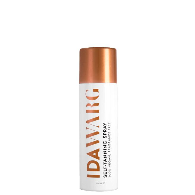 Ida Warg Beauty Self-Tanning Spray