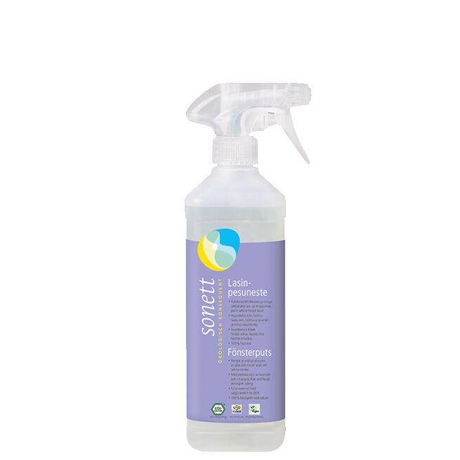 Fönsterputsspray, 500 ml