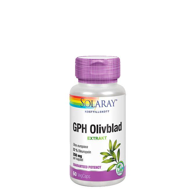 GPH Olivblad Solaray