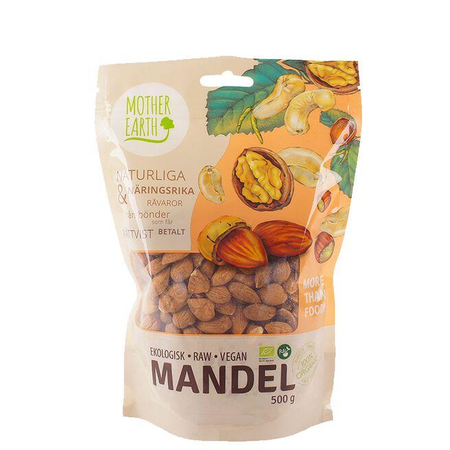 Mandlar Premium, 500 g