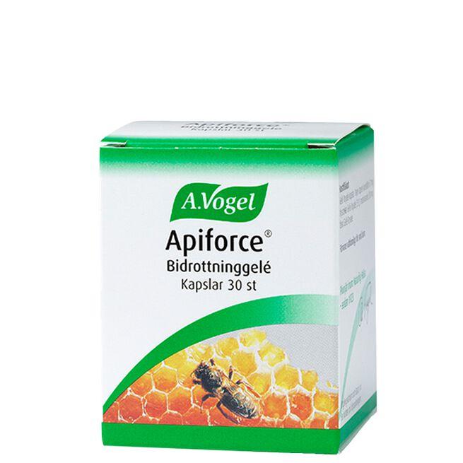 Apiforce, Kapslar, 30 st