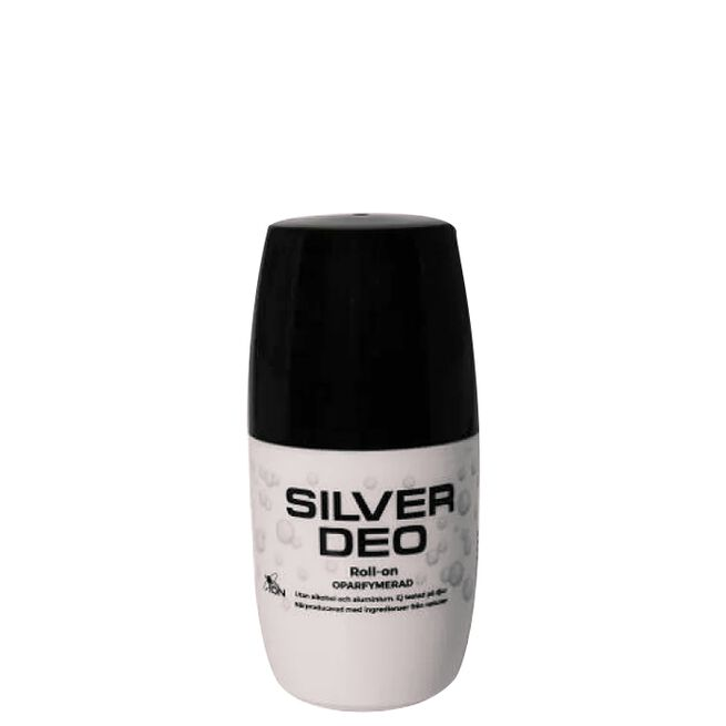 Silver Deo, 50 ml