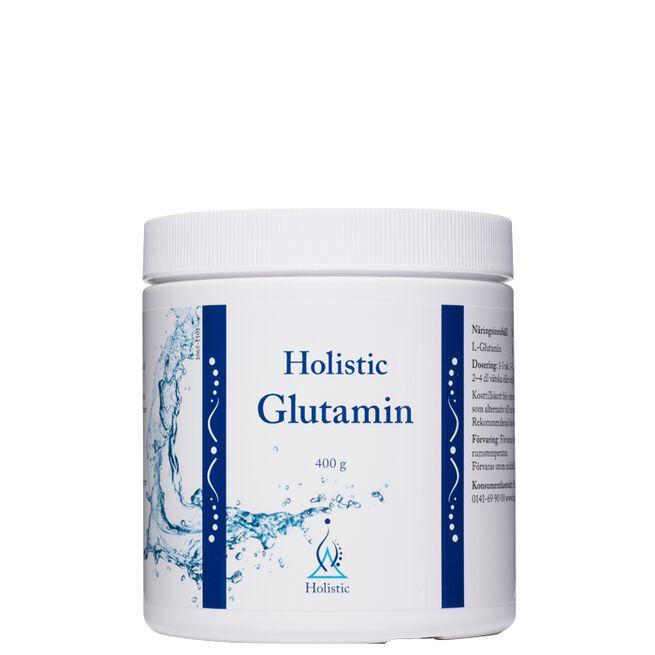 Glutamin, 400 gram