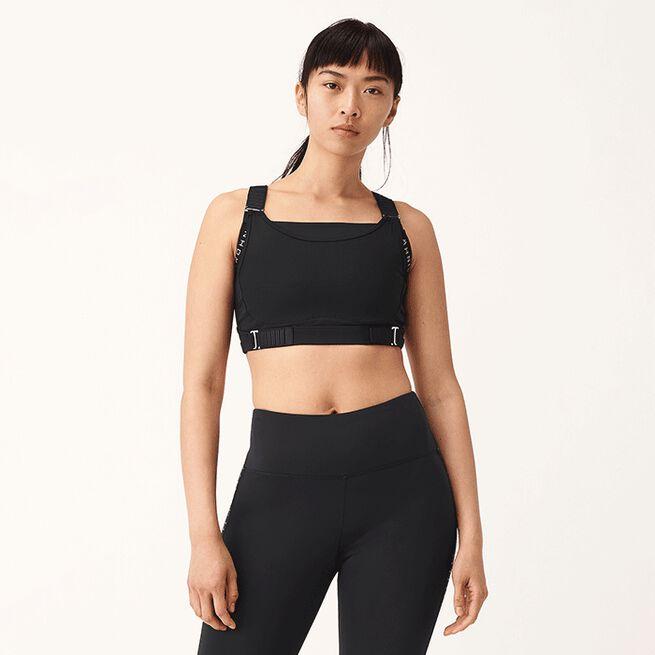 Infinite Flex Sportsbra, Black, L