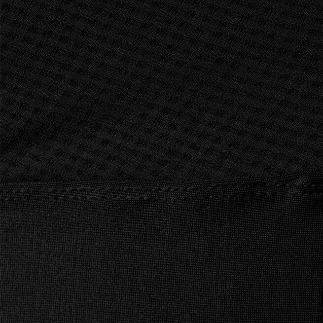 Casall Iconic Bikini Top Black