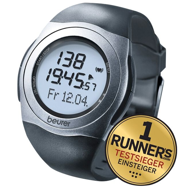 Beurer Heart Rate Monitor PM25