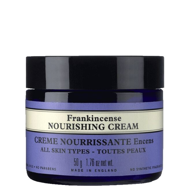 Frankincense Nourishing Cream, 50 ml