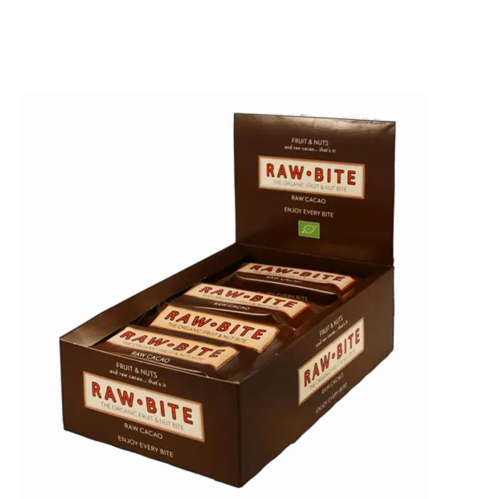 12 x Choklad EKO (veg.), 50 gram