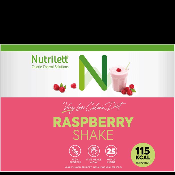 Raspberry Shake Kvarg, 25-pack