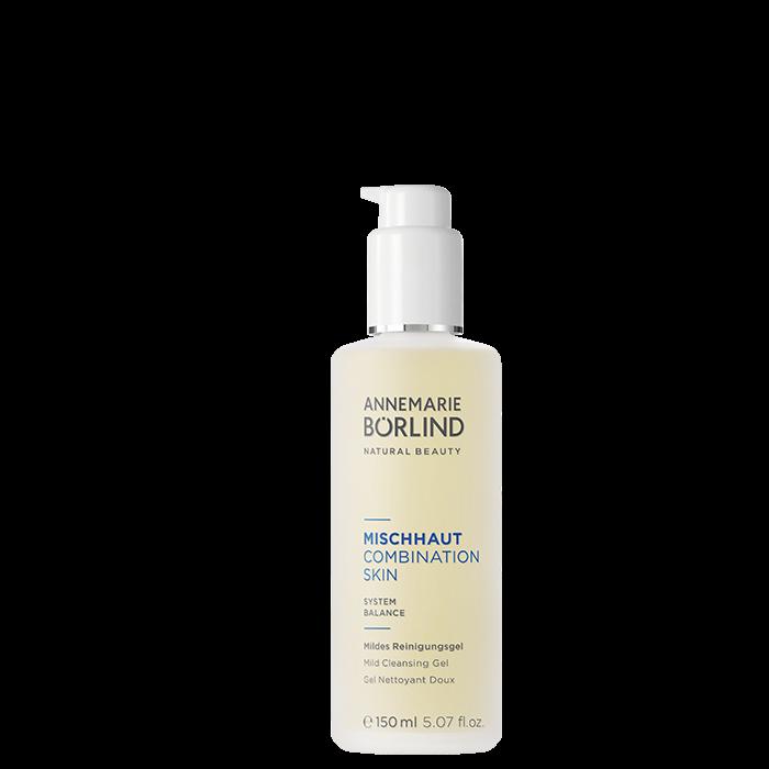 Combination Skin Cleansing Gel, 150 ml