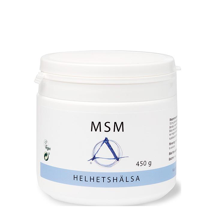 MSM, 450 g