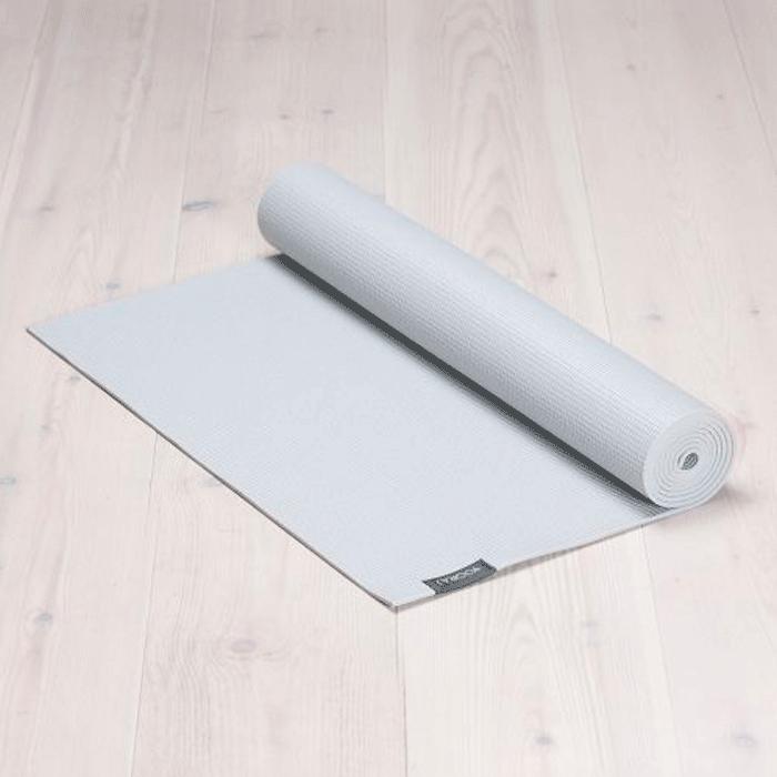 All-round Yoga mat Silver Grey, 6 mm