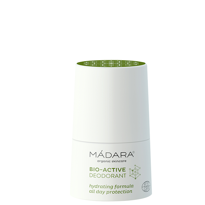 Bio-Active Deodorant, 50 ml