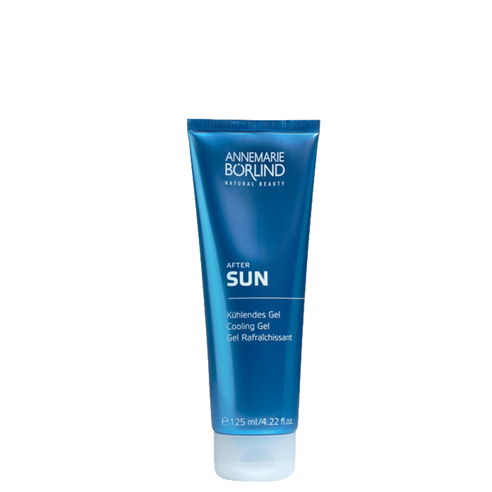 After Sun Cooling Gel, 125 ml