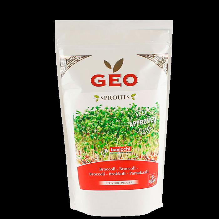 GEO Broccolifrön, 300 g