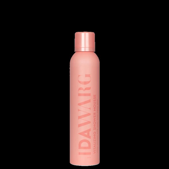 Vitalizing Shower Mousse, 200 ml