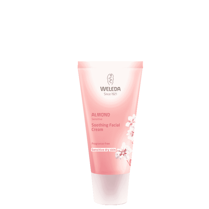 Almond Sensitive Skin Body Wash, 200 ml