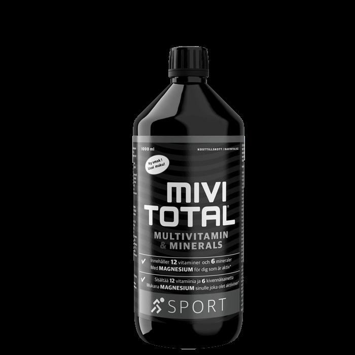 Mivitotal Sport, 1 liter