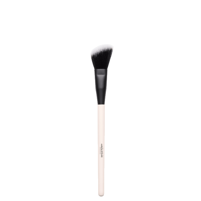 Fresh Glow Satin Blush Brush