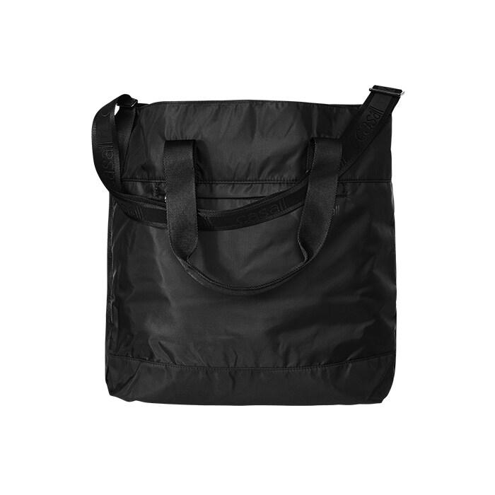 Casall Tote Bag, Black