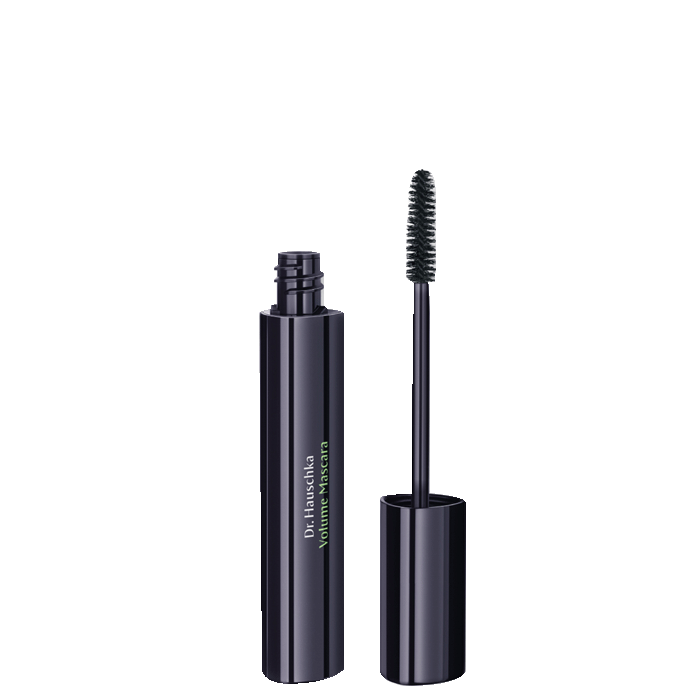 Volume Mascara 01 Black, 10 ml