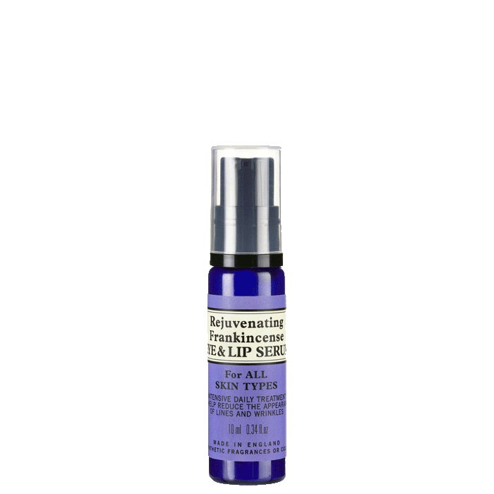 Frankincense Eye & Lip Serum, 10 ml