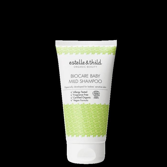 BioCare Baby Mild Shampoo, 150 ml