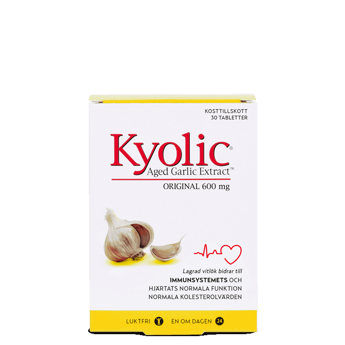 Original 600 mg, 30 tabletter
