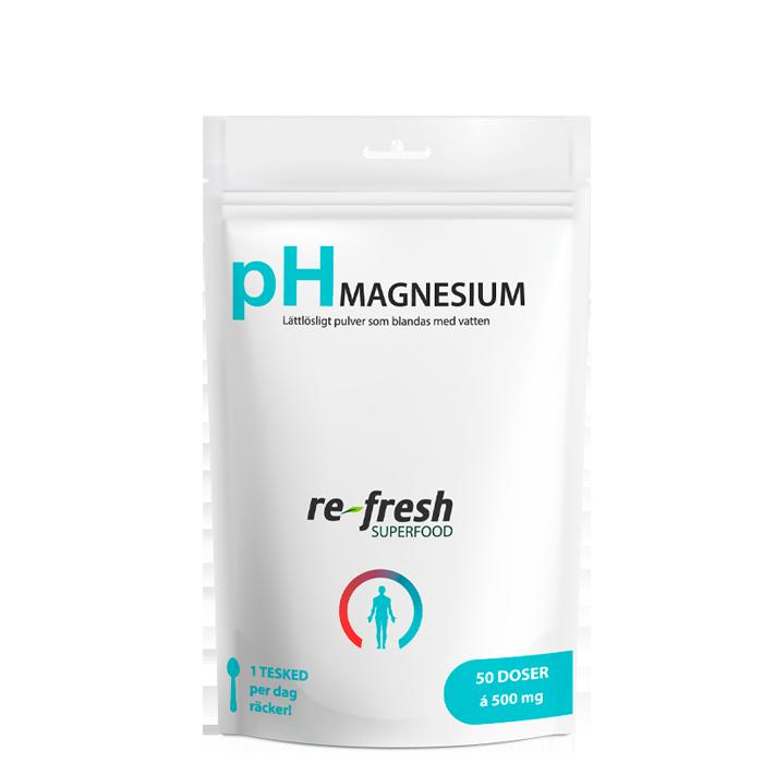 pH Magnesium, 100 g
