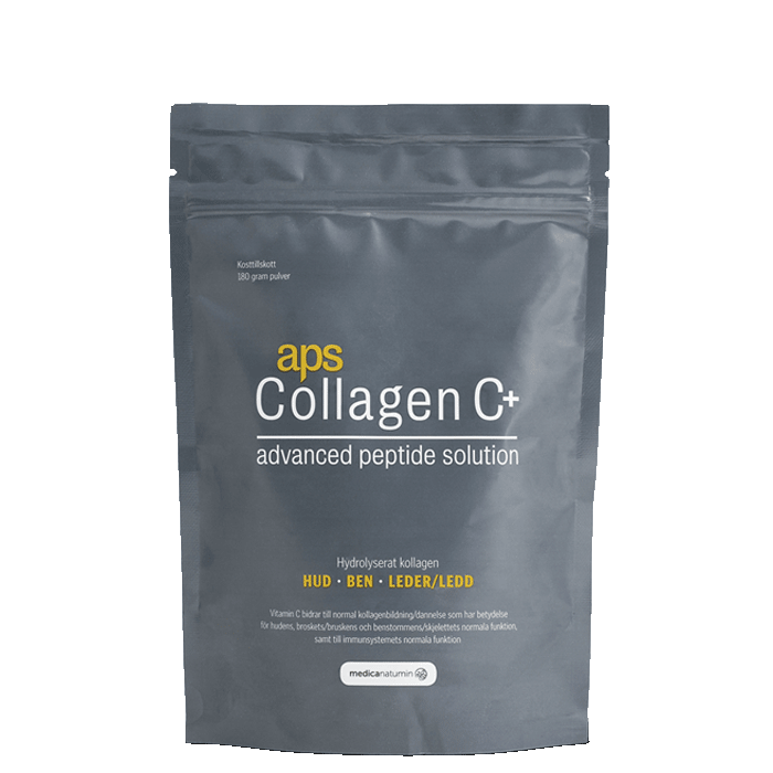 Aps Collagen C+, 180g