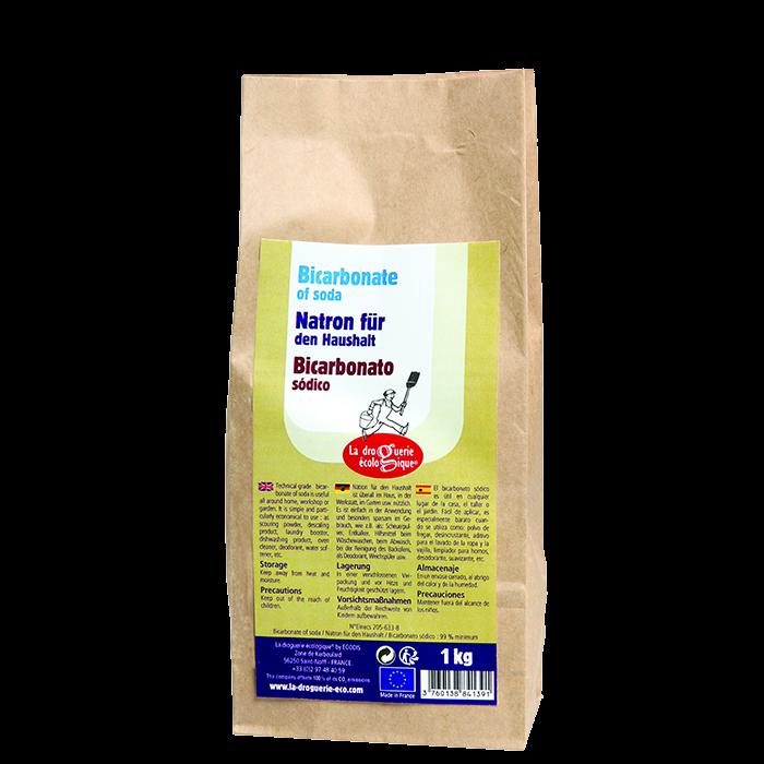 Bicarbonate of Soda Technical-grade, 1 kg