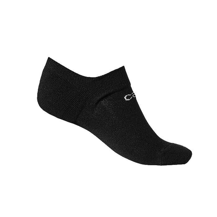 Training Sock, Black