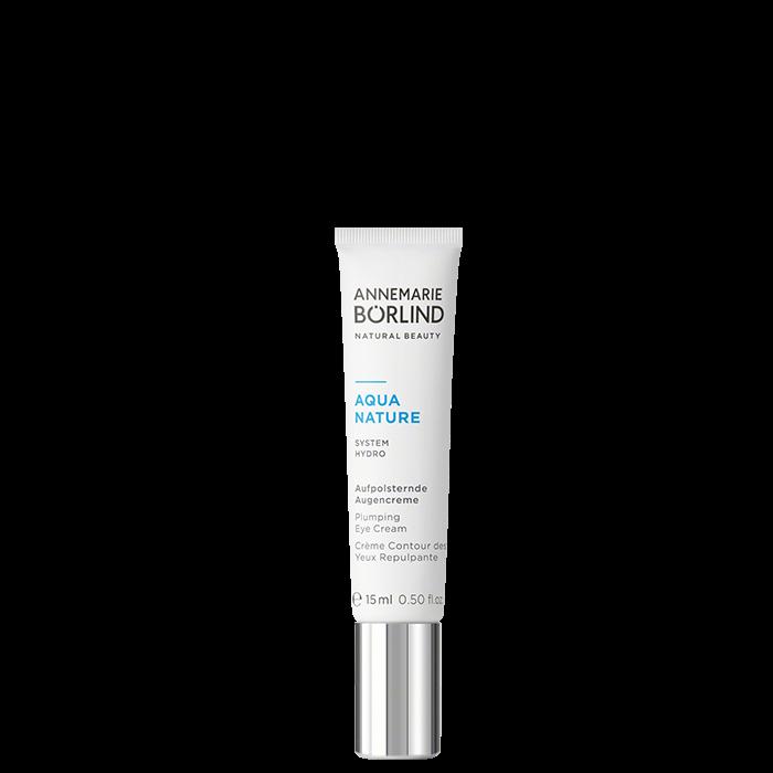 Aqua Nature Plumping Eye Cream, 15 ml