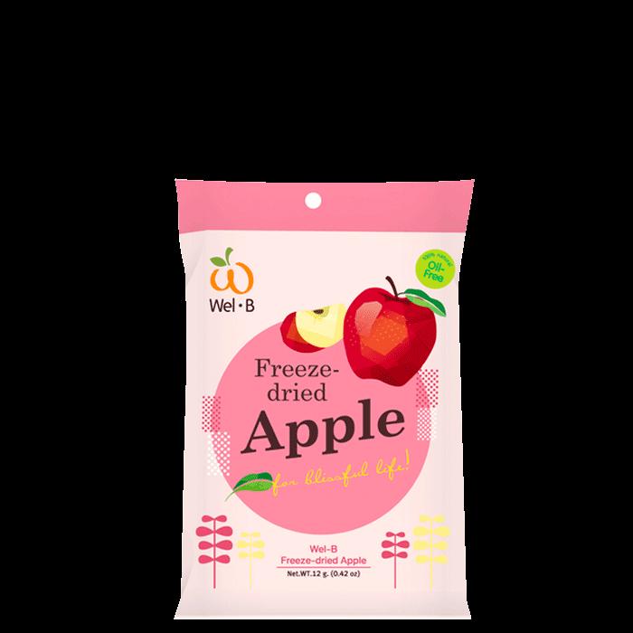 Bild av Freezedried Apple, 12 g