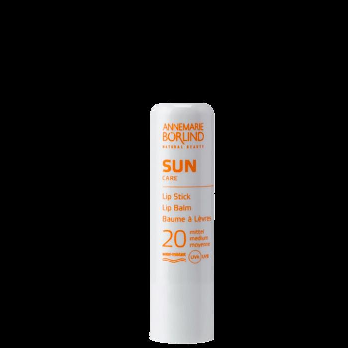 SUN Care Lip Balm SPF 20, 5 g