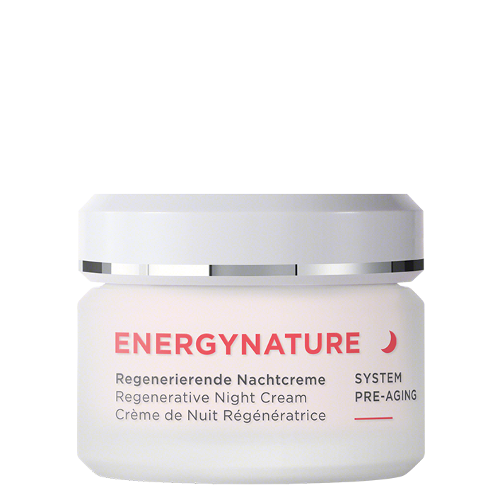 Energy Nature Regenerative Night Cream, 50 ml