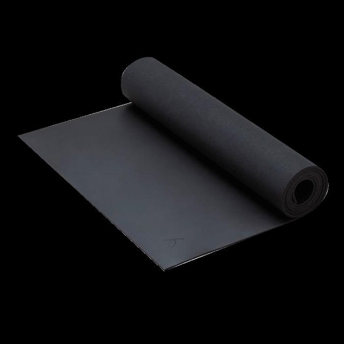 Grip mat Black, 5 mm