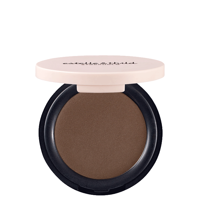 BioMineral Silky Eyeshadow Cocoa, 3 g