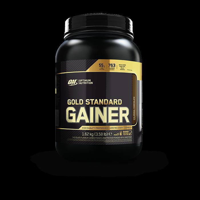 Gold Standard Gainer, 1,6 kg