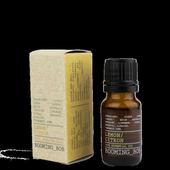 Booming Bob Essential oil - Citron, 10 ml