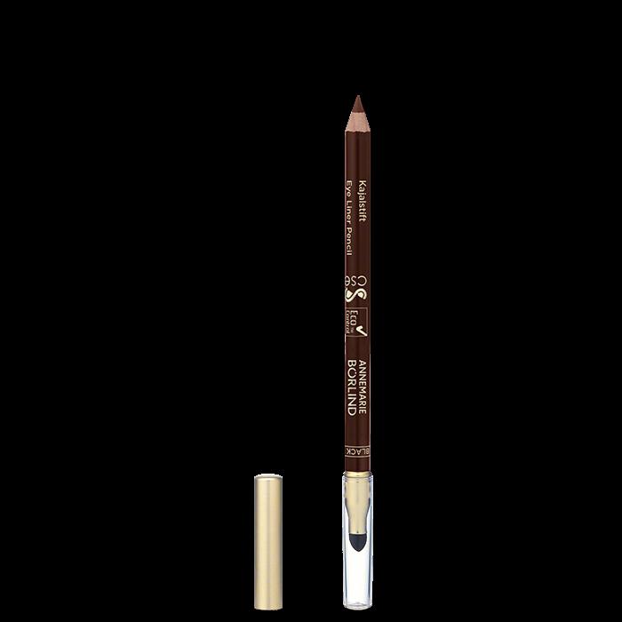 Eye Liner Pencil Black/Brown