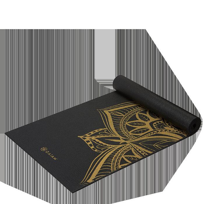 6mm Yoga Mat Bronze Medal