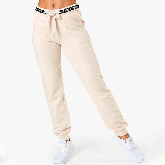 Chill Out Sweatpants, Sand