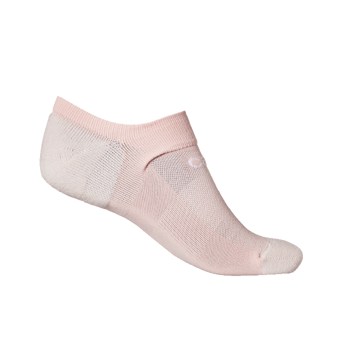 Training sock, Lucky Pink