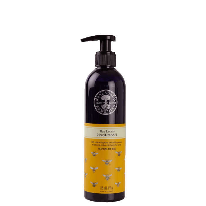 Bee Lovely Hand Wash, 295 ml