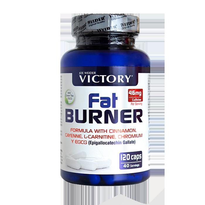 Fat Burner, 120 caps