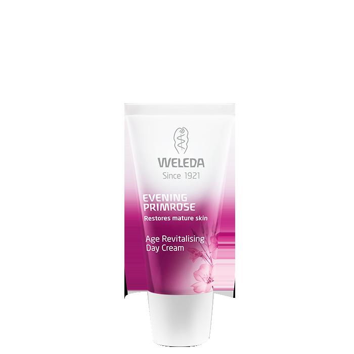 Evening Primrose Age Revitalising Day Cream EKO,30 ml