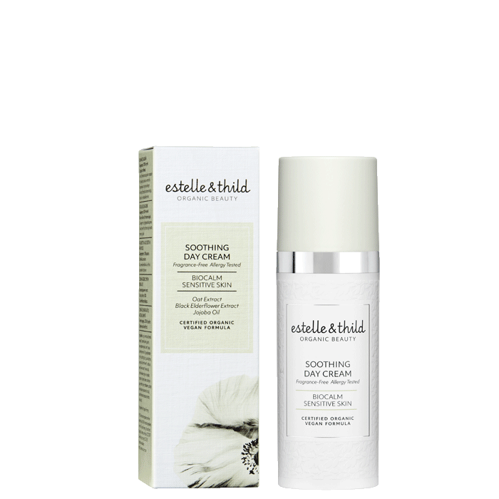 BioCalm Soothing Day Cream, 50 ml