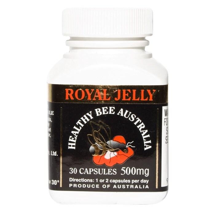 Peking Royal Jelly, 30x10 ml