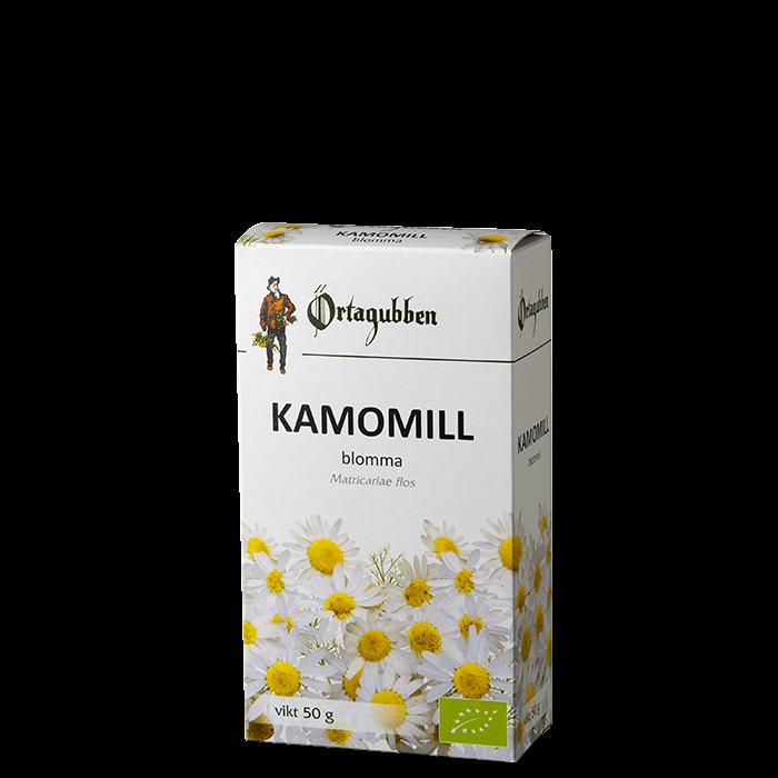Kamomill Blomma, 50 g